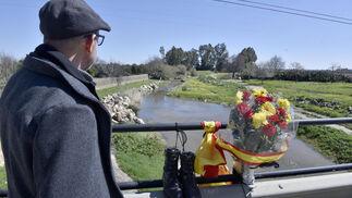 El funeral del guardia civil fallecido en Guillena, en imágenes