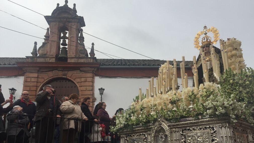 Los Dolores, Montoro. Fotografía: Tomás Coronado.