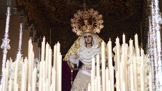 Estampas del Viernes Santo en Córdoba