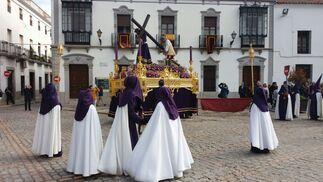 Jesús Nazareno, Hinojosa del Duque. Fotografía: Satur Muñoz