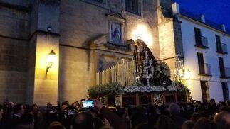 Virgen de la Soledad, Montilla.