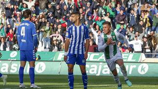 Las imágenes del Córdoba-Lorca