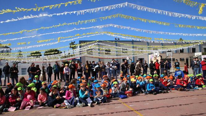 San Pelagio celebra el Día del MonaguilloUn paseo para reivindicar la RepúblicaAcuerdo para la distribución de Osario Romano