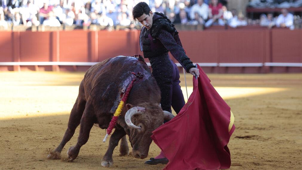 La décima de abono en la Real Maestranza de Sevilla