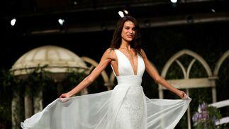 Pronovias- Barcelona Bridal Fashion Week