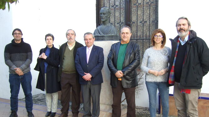 Presentación de las actividades con motivo del Día Internacional de los Museos.