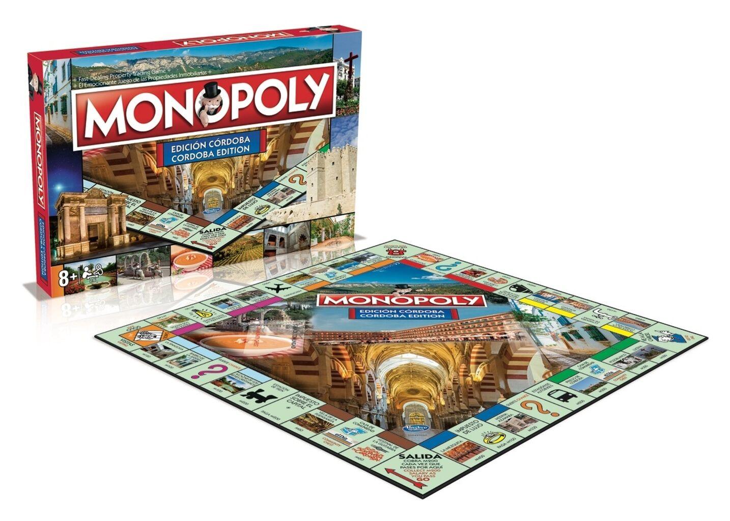 Ganadores De Los 20 Juegos Monopoly Edición Córdoba