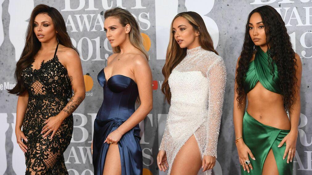 Brit Awards 2019: lo mejor de la alfombra roja