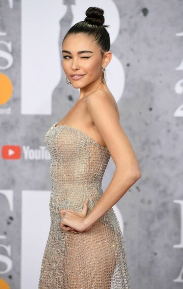 <p>Madison Beer</p><br>