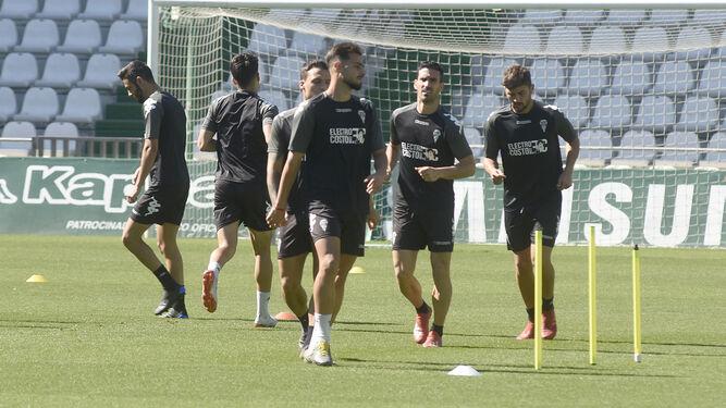 El Córdoba CF ya conoce todos sus rivales en el Grupo IV de Segunda B