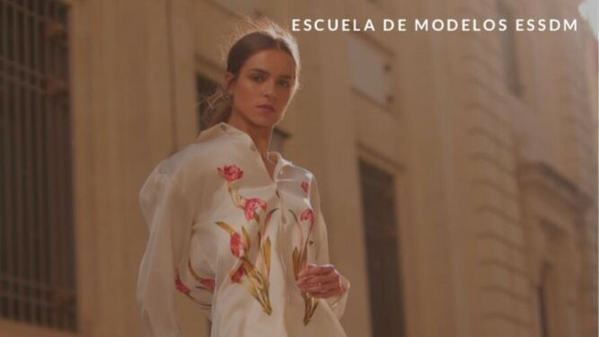 Sevilla de Moda celebra su clausura...