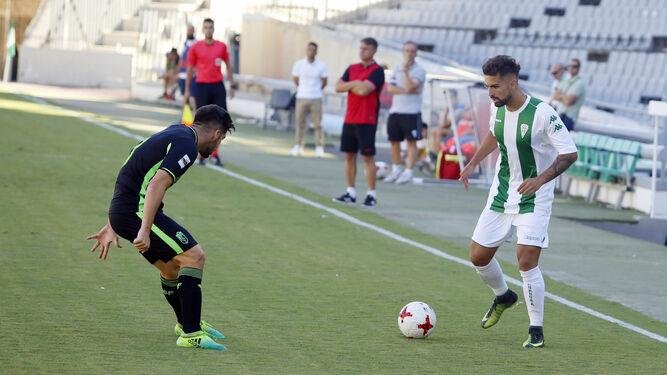 Calendario Segunda B Grupo 1.Calendario Cordoba Cf El Cordoba Cf Arrancara La Liga Recibiendo Al