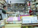 La venta por internet de libros de segunda mano se dispara en el último año