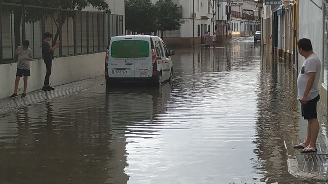 Resultado de imagen de inundaciones