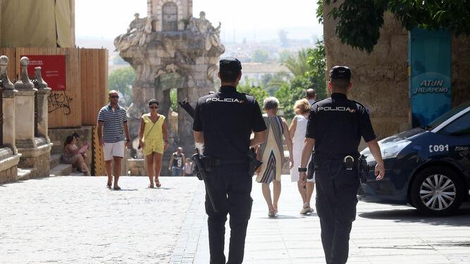 Sindicatos Policiales Alertan De Problemas De Inseguridad