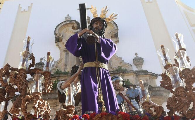 Nuestro Padre Jesús del Buen Suceso.