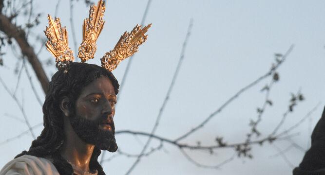 Nuestro Padre Jesús de la Fe.