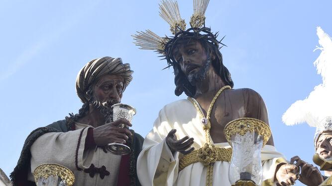 Nuestro Padre Jesús de la Humildad y Paciencia de Córdoba.
