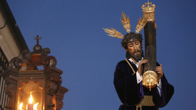 Nuestro Padre Jesús de la Pasión.