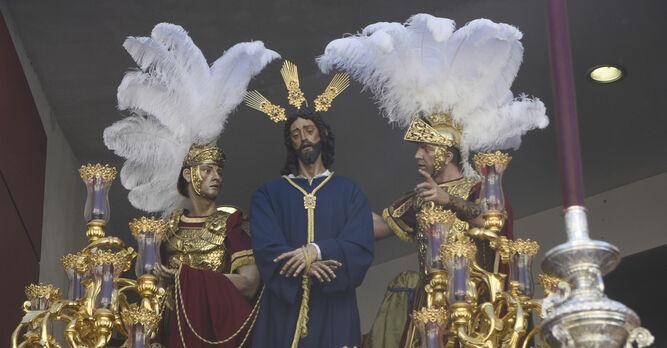 Nuestro Padre Jesús de la Redención.