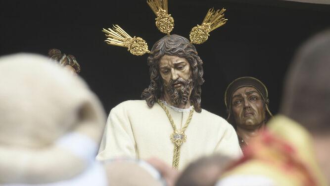 Nuestro Padre Jesús del Silencio.