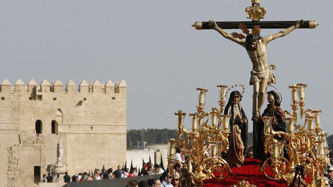 Santísimo Cristo del Amor.