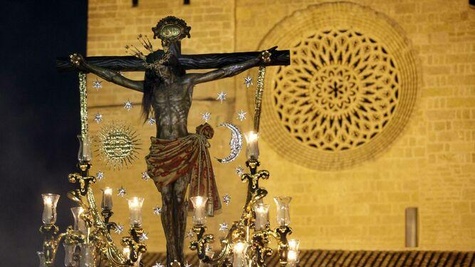 Santo Cristo del Remedio de Ánimas.