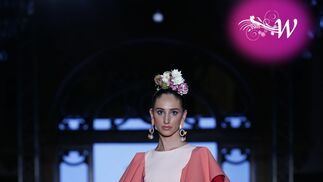 Todas las fotos del desfile de Alba Calerón en Viva by We Love Flamenco 2020