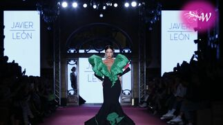 Todas las fotos de 'A mí, plin', de Javier León, en Viva by We Love Flamenco 2020