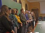 La Junta ensalza su gestión y anuncia un plan plurianual de obras en colegios