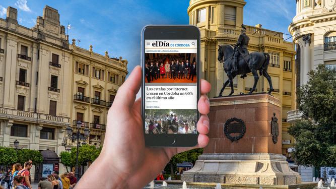 Notifiaciones push en El Día de Córdoba