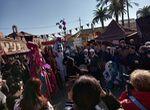 La Axerquía denuncia que el Mercado Medieval se extienda hasta la plaza del Potro