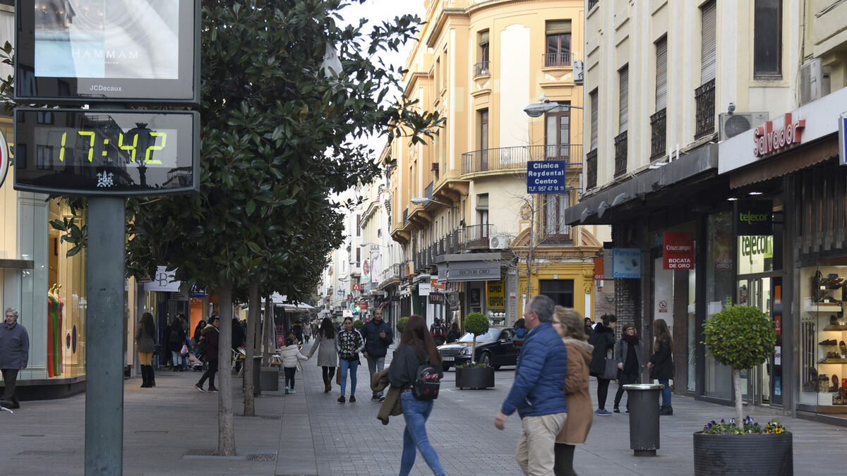 Noticias Córdoba cover image