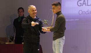 La XX Gala del Deporte de Onda Cero, en imágenes
