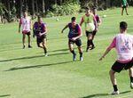 Juventud al poder en el regreso al trabajo del Córdoba CF