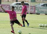 """El Córdoba CF regresa a los entrenamientos con dos ausencias por """"falsos positivos"""" de cov ..."""