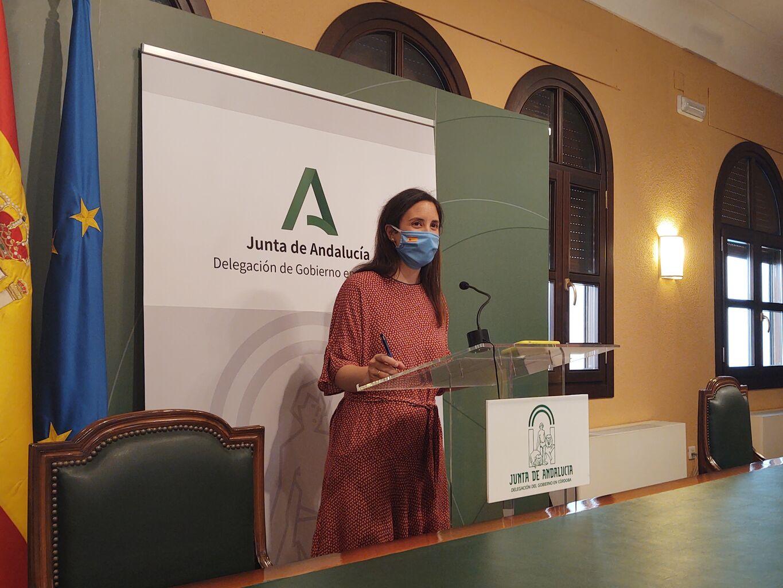 Fomento amplía en 3,6 millones el presupuesto de mejora de la seguridad vial en las carreteras de Córdoba