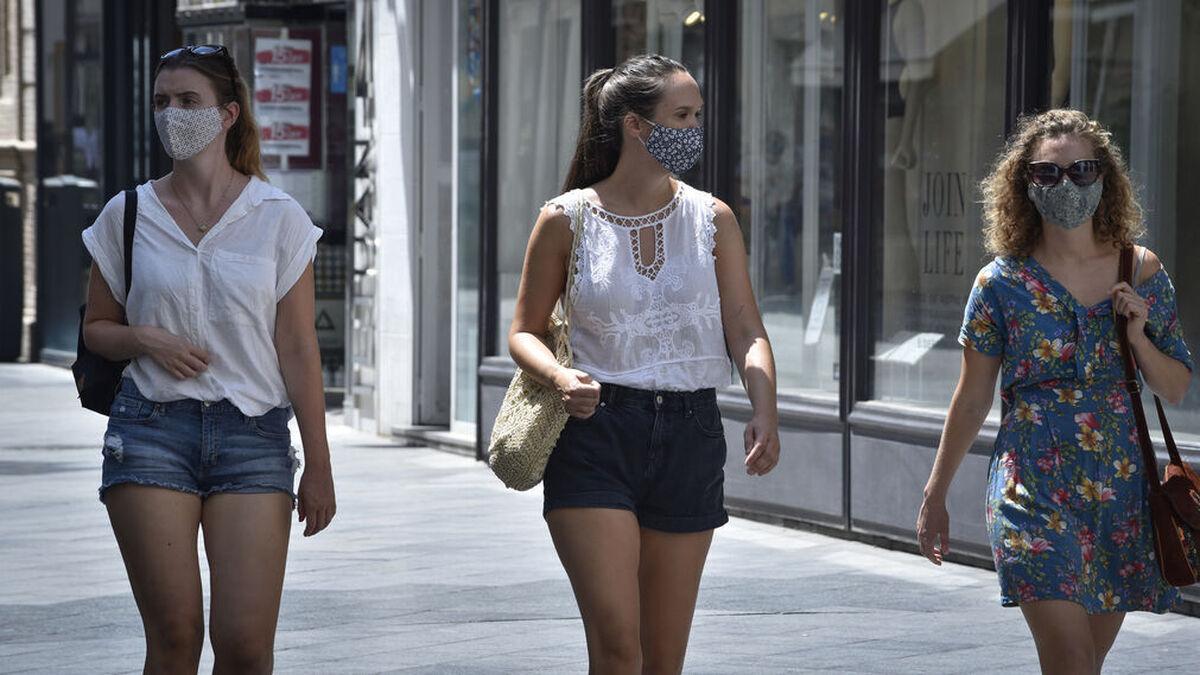 Casi la mitad de los nuevos infectados por covid-19 en Córdoba tienen menos de 30 años