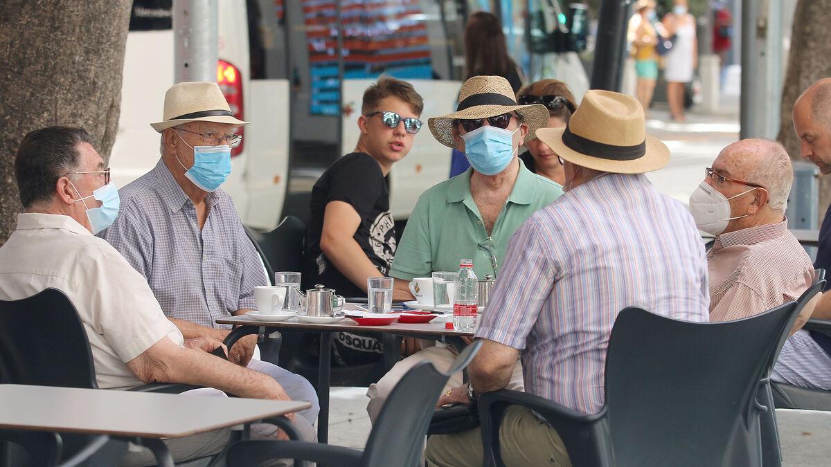 Aumentan a 21 los municipios de Córdoba con casos recientes de coronavirus
