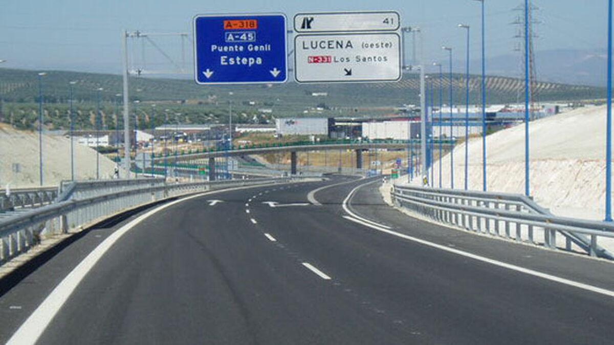 Las obras de los tramos pendientes de la Autovía del Olivar no empezarán al menos hasta 2022