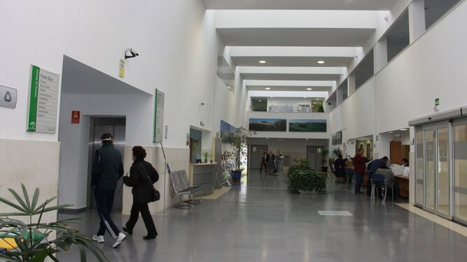 CSIF pide la implantación de un director de seguridad en los hospitales de Montilla, Puente Genil y Peñarroya