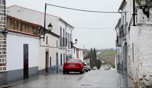 Fotografías: Así es Añora, el municipio de Córdoba que ha sido cerrado por la alta tasa del coronavirus