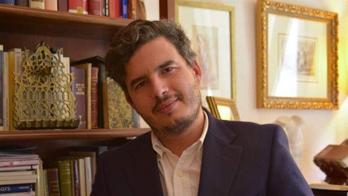 """Haim Casas: """"No puede haber democracia sin respeto"""""""