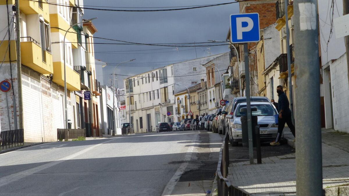 El Ayuntamiento de Baena proyecta la semipeatonalización de la avenida Castro del Río