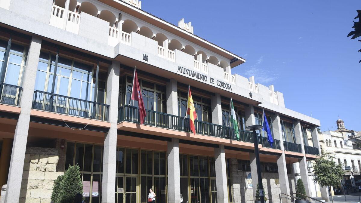 El Defensor del Pueblo incluye al Ayuntamiento de Córdoba en la lista negra de
