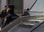 Una pelea entre unas quince personas deja dos heridos en Córdoba