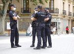 Libertad con cargos para dos de los tres detenidos por la reyerta con un joven apuñalado en El Arenal de Córdoba