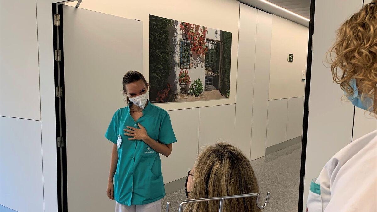 El Hospital Quirónsalud Córdoba pone en marcha un servicio personalizado de atención en Urgencias