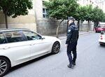 La Policía Local de Córdoba sanciona a 16 conductores por consumo de alcohol el fin de semana